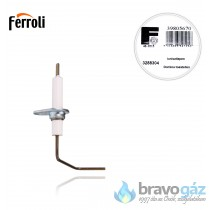 Ferroli ion elektróda