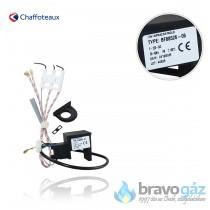 Ariston Gyújtó trafó + elektróda - 65104653
