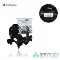 Ariston jobb oldali hidraulikus blokk - 65105322