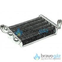 BAXI primary hőcserélő kapoccsal - JJJ005632480