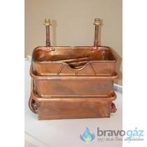 Bosch Kazántest - 87054062700