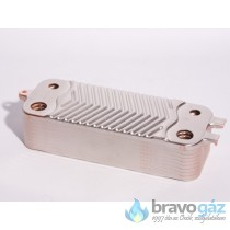 Bosch Lemezes hőcserélő 87167710390/8716771987