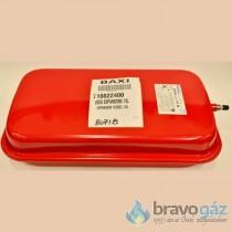 BAXI tágulási tartály 10 literes - 00710022400