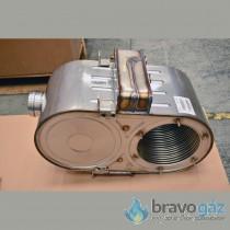 BAXI hőcserélő 45kW - JJJ005670730