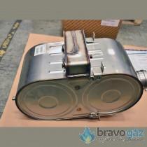 BAXI hőcserélő 60kW - JJJ005670740