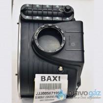 BAXI hőcserélő 5E - JJJ005671950