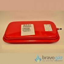 BAXI tágulási tartály 8 literes - 00710022500