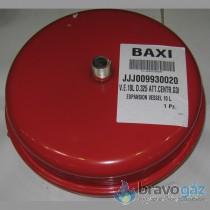 BAXI tágulási tartály - JJJ009930020