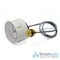 BAXI nyomásmérő D40 BITRON - JJJ008922460