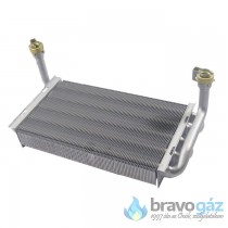 BAXI primer hőcserélő 80 (Régi: 603280) - JJJ005632470