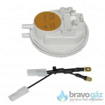 BAXI nyomáskapcsoló 70-60Pa indukciós kábellel (Régi: 628770, Új: 721890300) - 00710789900