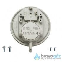 BAXI légnyomáskapcsoló 50-39Pa HUBA (Régi: 628800) - 00711277100