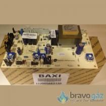 BAXI vezérlőpanel ECO3 B&P - JJJ005683130