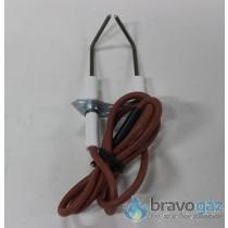 BAXI ionizáló elektróda és vezeték 450 - JJJ008620300