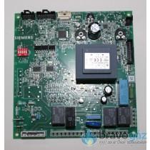 BAXI vezérlőpanel SIEMENS LMU33 2 szivattyús (Régi: 3620550) - JJJ003624110