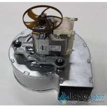 BAXI ventilátor 1 sebességes 75W 230V - JJJ005695650