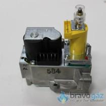 BAXI gázszelep VK4105M (Régi: 5644680) - JJJ005665210