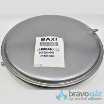 BAXI tágulási tartály 8 l - JJJ005663880