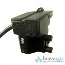 BAXI Sac csatlakozó l=400mm (Új: 8511560) - JJJ008511800