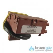 BAXI gyújtás egység - nac - Sit 0504014- (Új: 8511560) - JJJ008419060