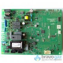 BAXI vezérlőpanel Honeywell (ECO5/MAIN5) (Régi: 766077600) - 00766487600