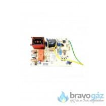BAXI ionizálás PCB (ATM) (Régi: 5645620) - JJJ003614840