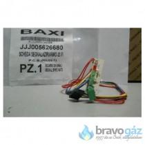 BAXI vezérlőpanel (reset) -20Fi- - JJJ005626680