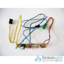 BAXI PCB reset FP-SIT 0551011 - JJJ005632980