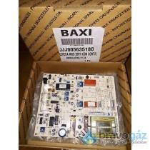 BAXI PCB moduláló - JJJ005635180