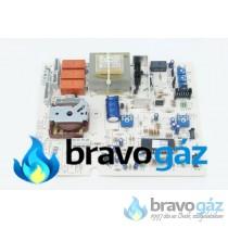BAXI PCB modulációs vezérlőpanel ATM-SM114292 - JJJ005635460