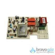 BAXI ionizációs vezérlőpanel (20P/I) - JJJ005642300