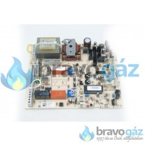 BAXI pcb egység (ineco jolly) - JJJ005646000