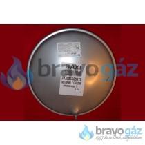 BAXI tágulási tartály 7 literes - 00710630400