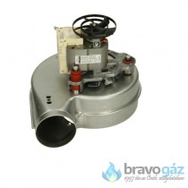 BAXI ventilátor 1 sebesség - JJJ005645390