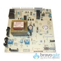 BAXI vezérlőpanel OMNI2005 BMBC (Régi: 5657840) - JJJ005678220