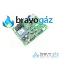 BAXI vezérlőpanel LUNA3 HT COMFORT készülékekhez, LMU34 SIEMENS - JJJ005691540