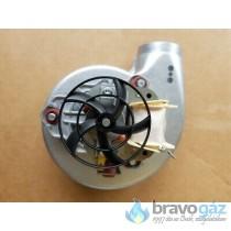 BAXI ventilátor 2 sebesség 61w (Régi: 5628080) - JJJ005646600
