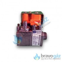 BAXI gázszelep Sigma 848/PCB LMU54D (Régi: 5662640) - JJJ005702310