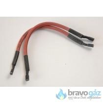 BAXI kábel gyújtóelektródához - JJJ008419050