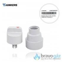 Bosch Vízmennyiség szabályozó gomb 87020002190