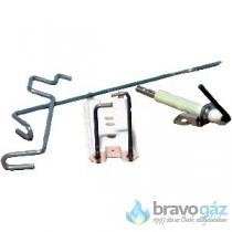 Bosch Elektróda szett - 87181070760