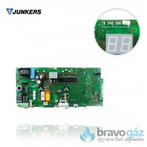 Bosch Panel 87483002670