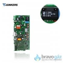 Bosch Vezérlopanel 87483005060
