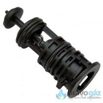 Baxi szelepház váltószelep motorhoz (Régi: 710144100) - 00721403800