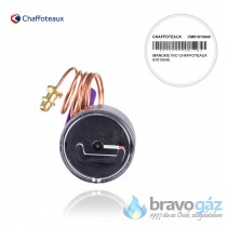 Chaffoteaux nyomásmérő óra - 61010048