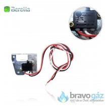 Beretta mikrokapcsoló R01005178