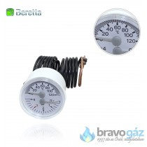 Beretta hő-nyomásmérő óra R10023431