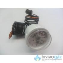 Beretta hő-nyomásmérő óra R10030294