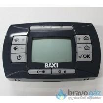 BAXI távvezérlő LUNA3 és NUVOLA3 készülékekhez RC06 - JJJ005682690