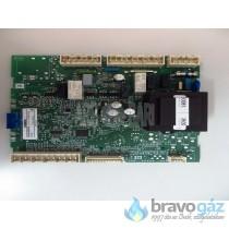 BAXI vezérlőpanel LMU54D >85KW 2 NTC - JJJ003630610